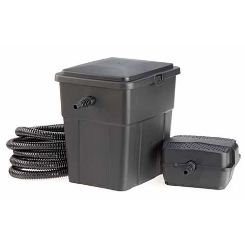 Pond filter PondoClear Set 4000